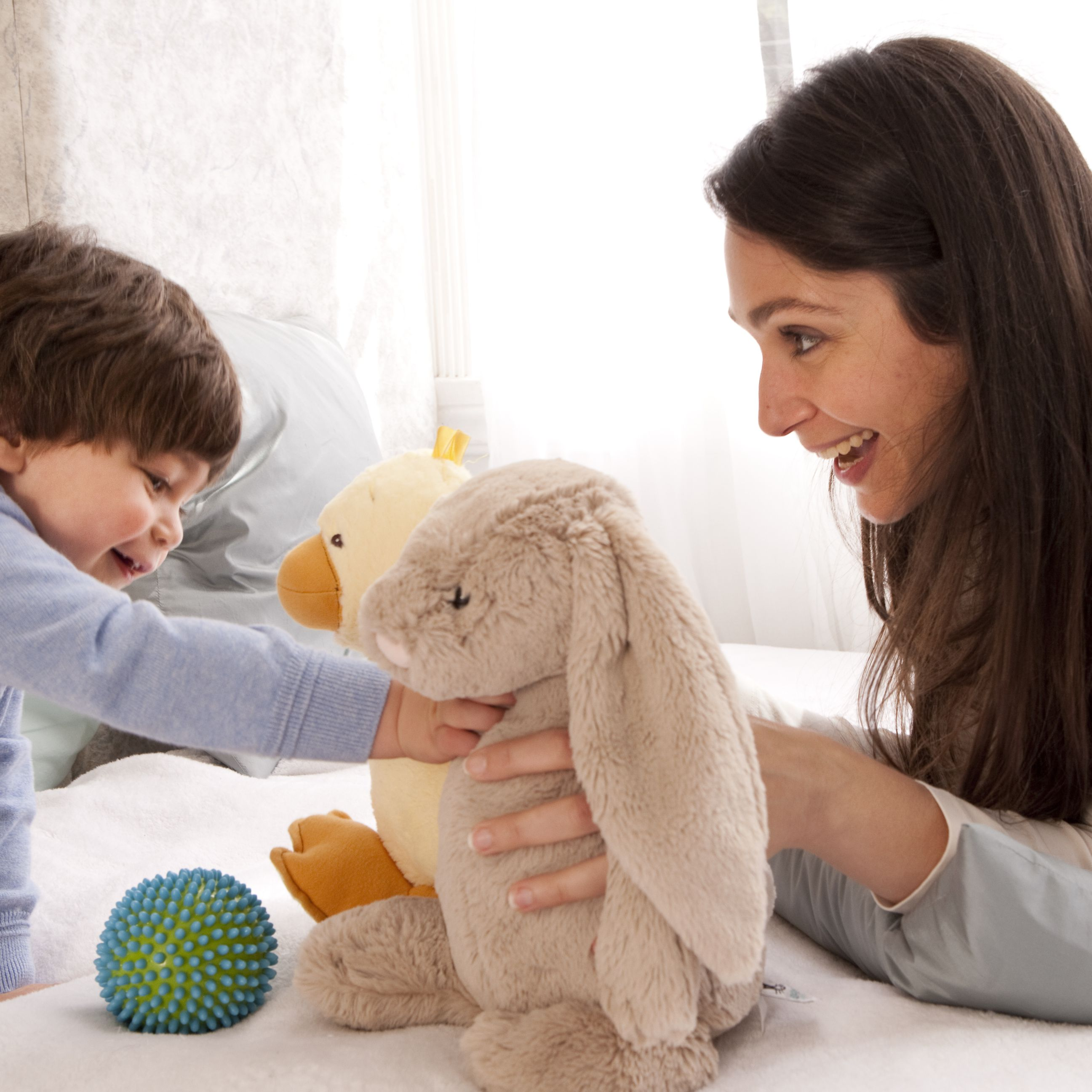 Understanding Developmental Dyspraxia