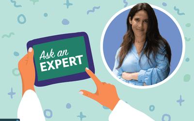 ask an expert Dr. Z