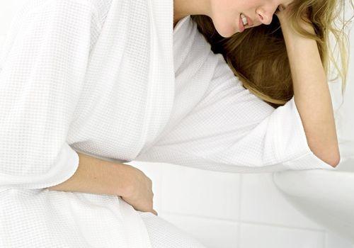Pain, abdominal pain image