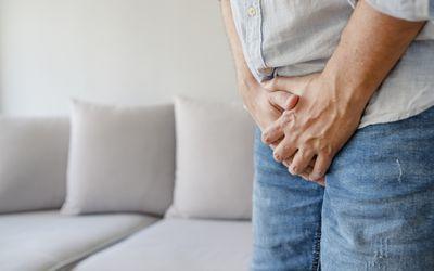 Testicular pain from variocele
