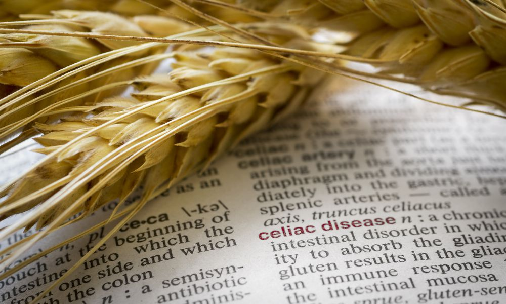 definition of celiac disease