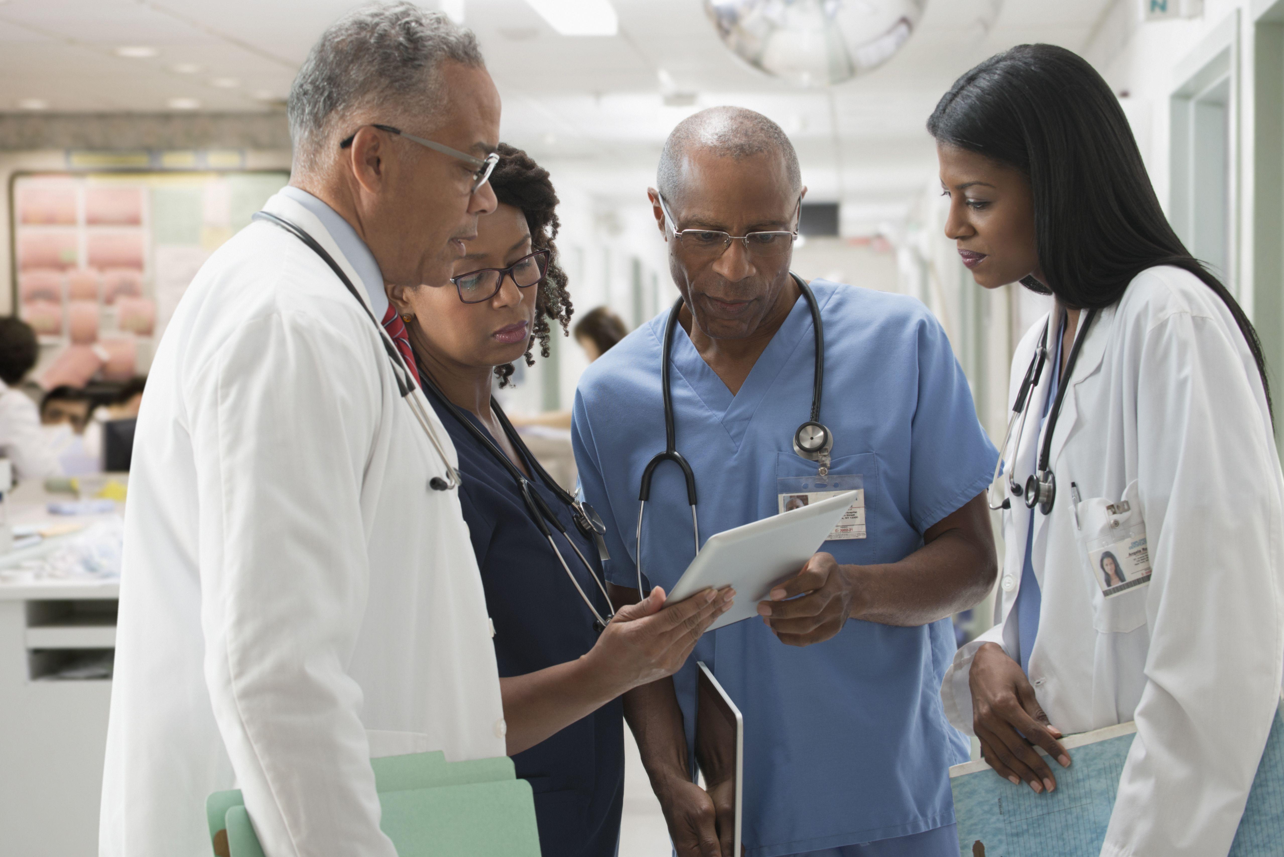 types of medical internships