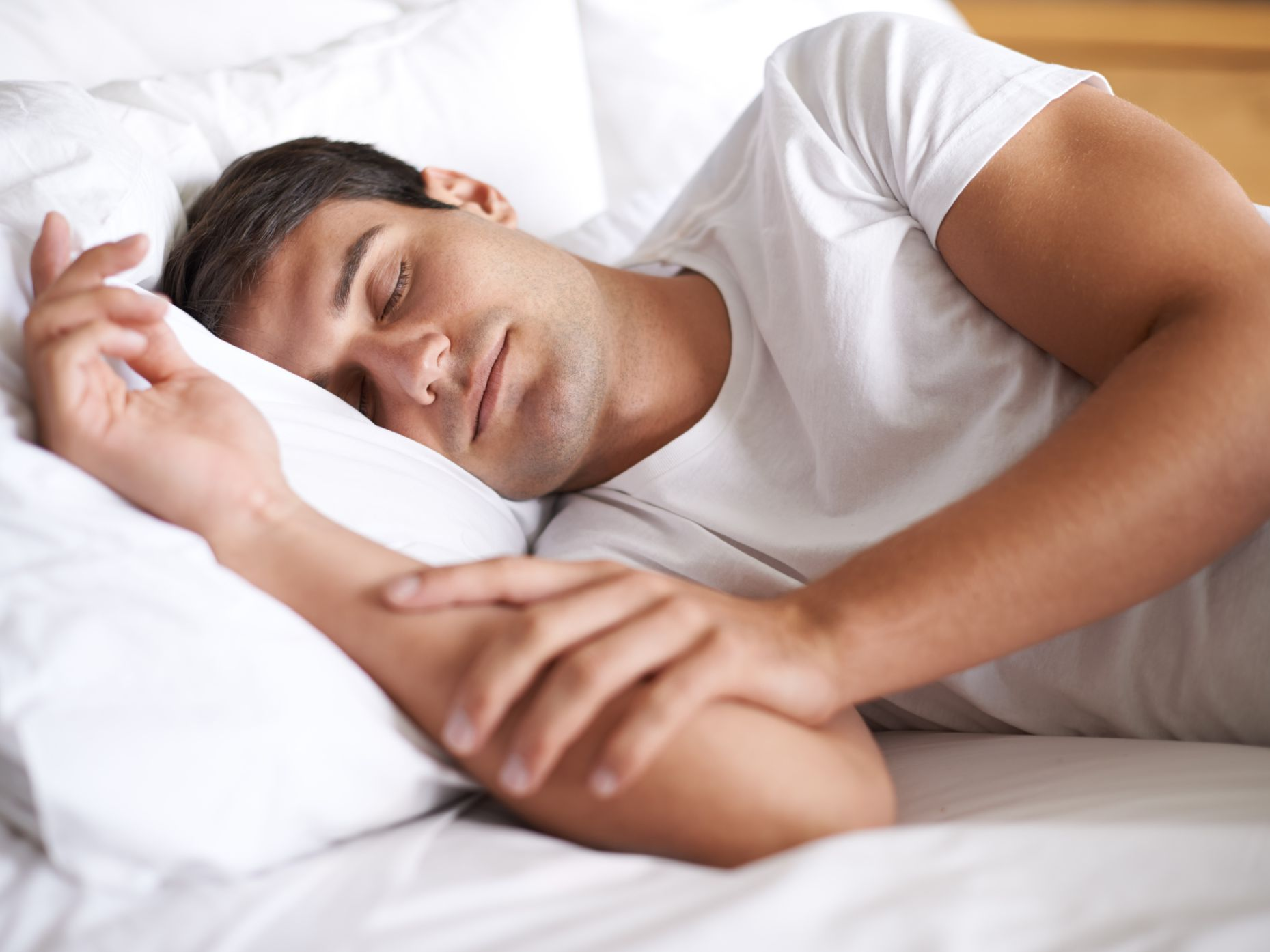 Which Over-the-Counter Sleep Medication Is Right for You?