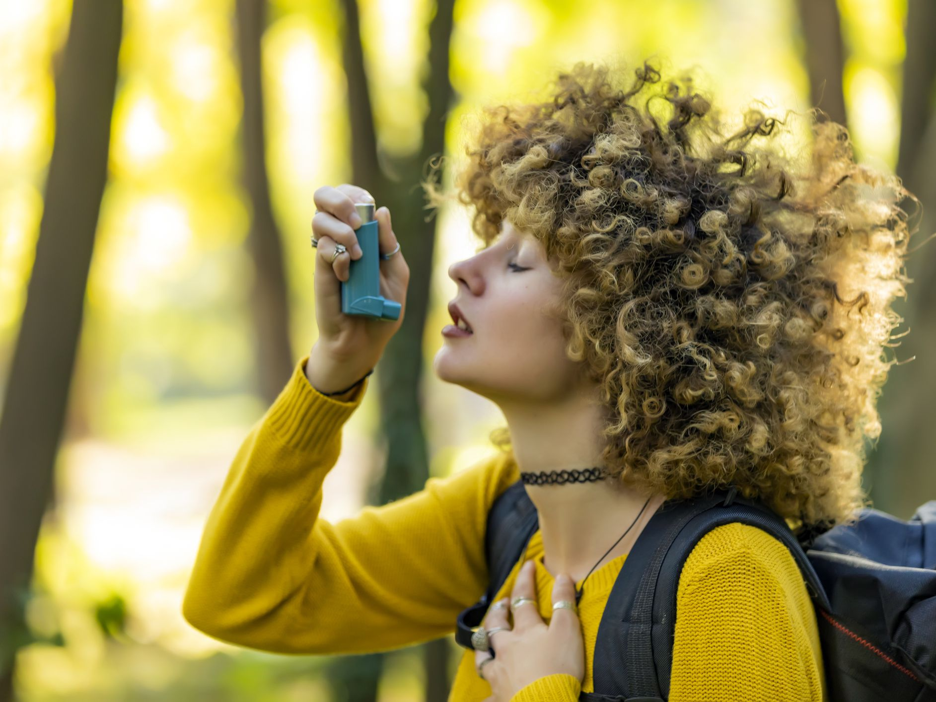A Breath Of Fresh Air: Check Out These Asthma Tips
