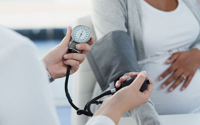 hypotension pregnancy