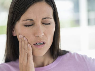 When Your Toothache and Headache Are Related