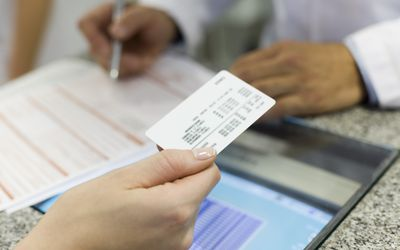 shingling medical records