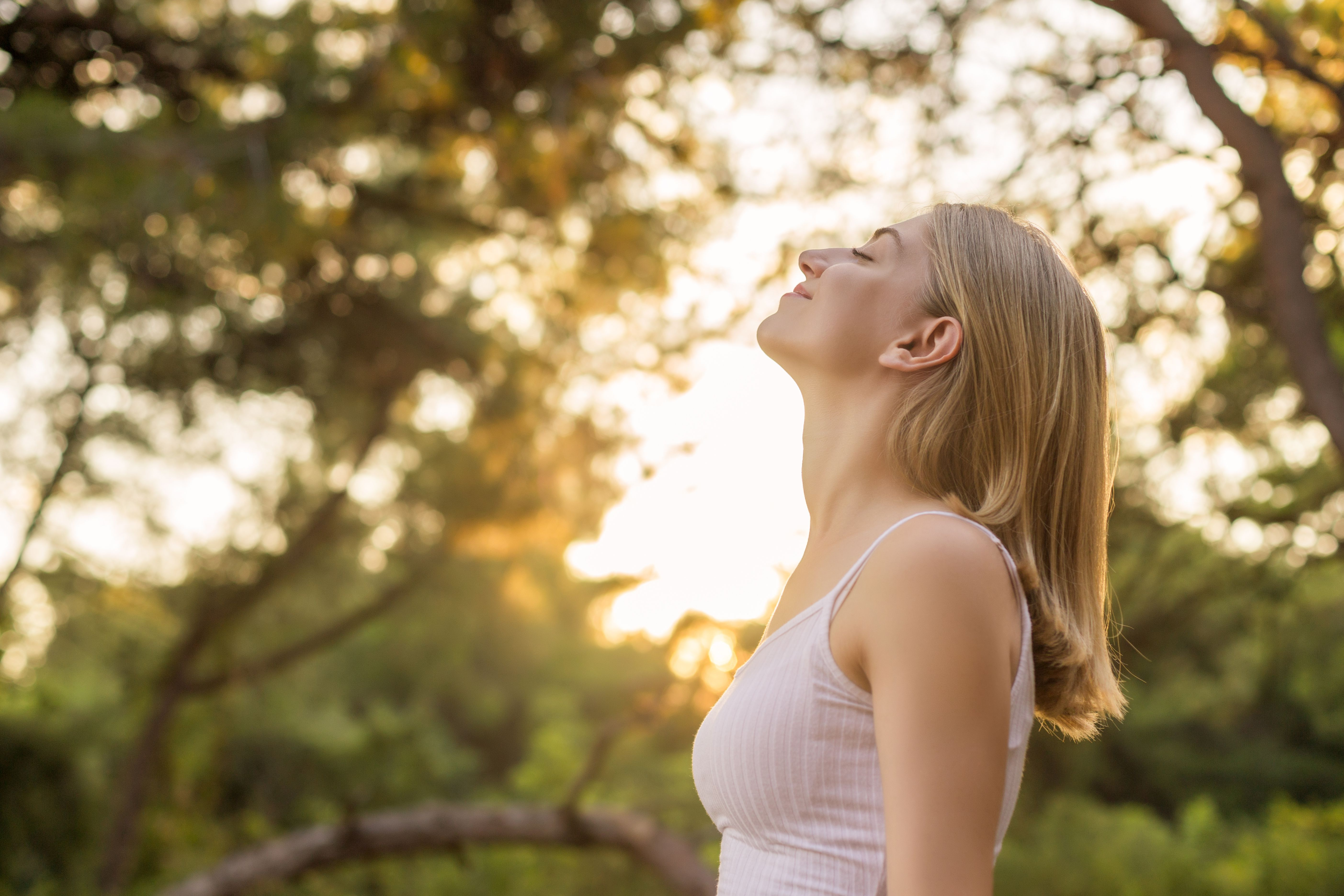 10 Easy Breathing Exercises for Anxiety