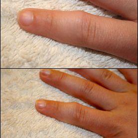 where to finger a girl