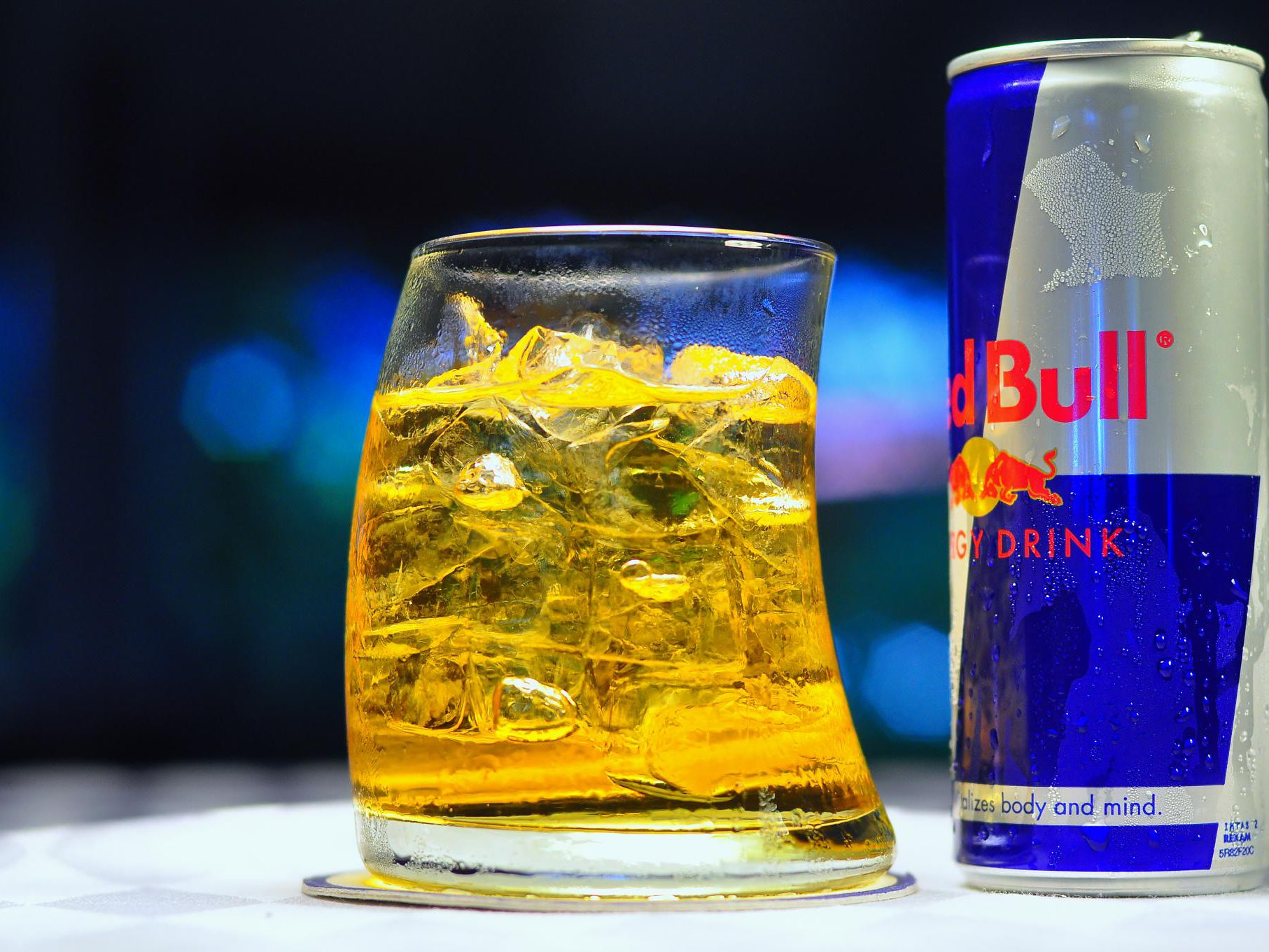 Energy Drinks Effect On Kidneys And Health