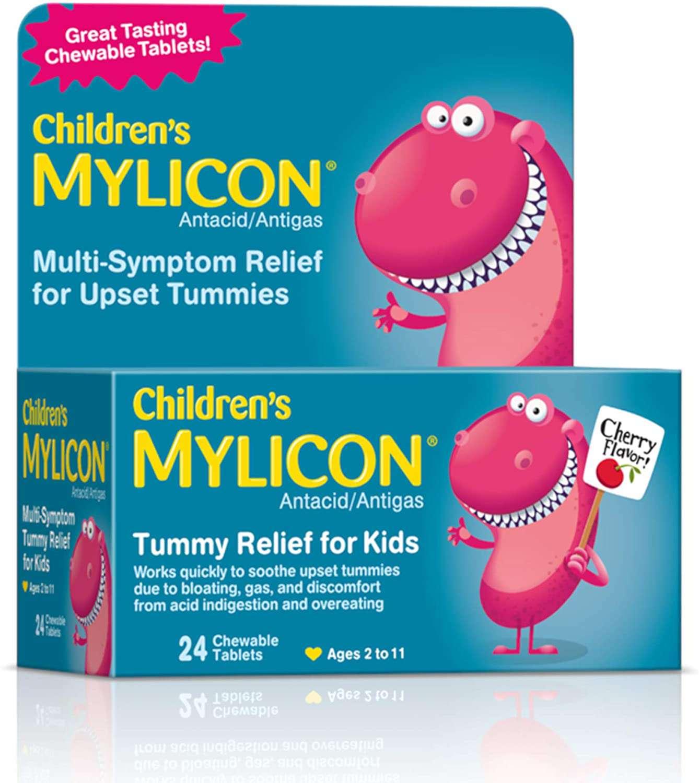 Children's Mylicon Tummy Relief for Kids