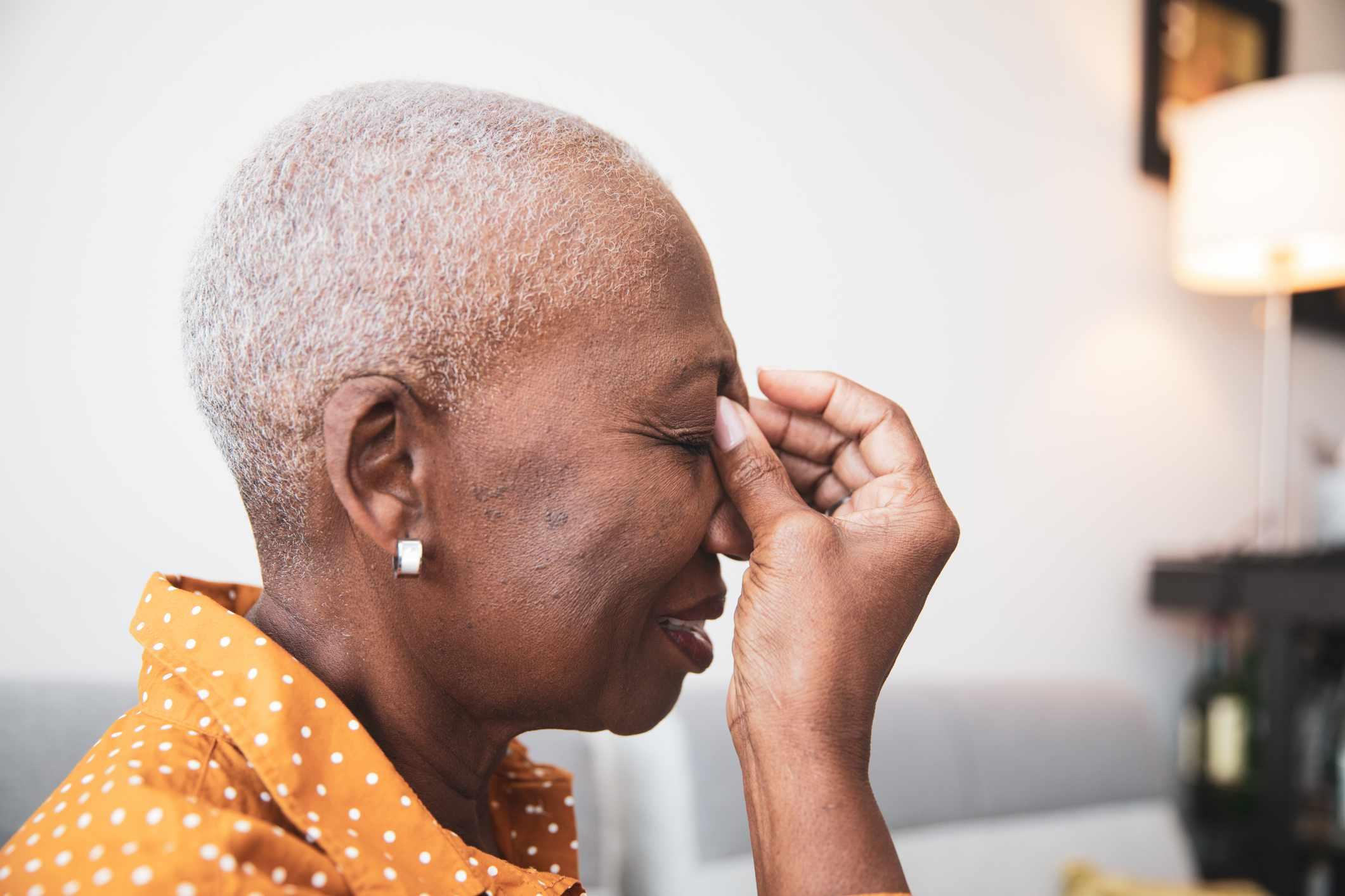 Nasal Cavity and Paranasal Sinus Cancers
