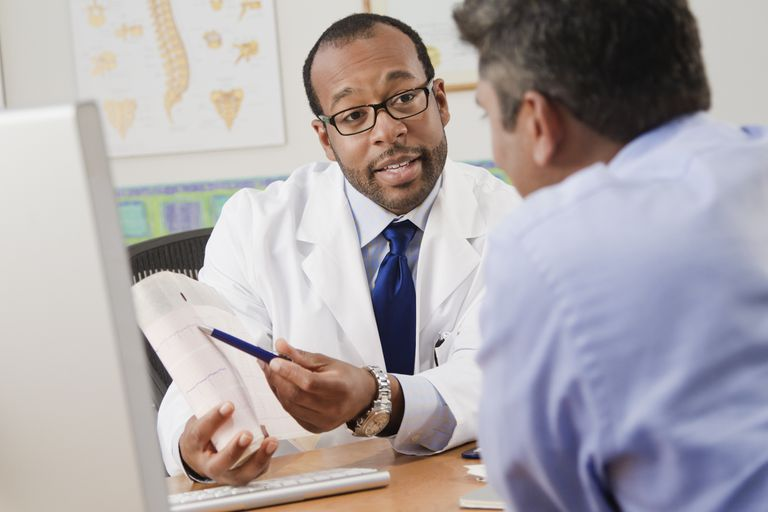 Urologist: Expertise, Specialties, and Training