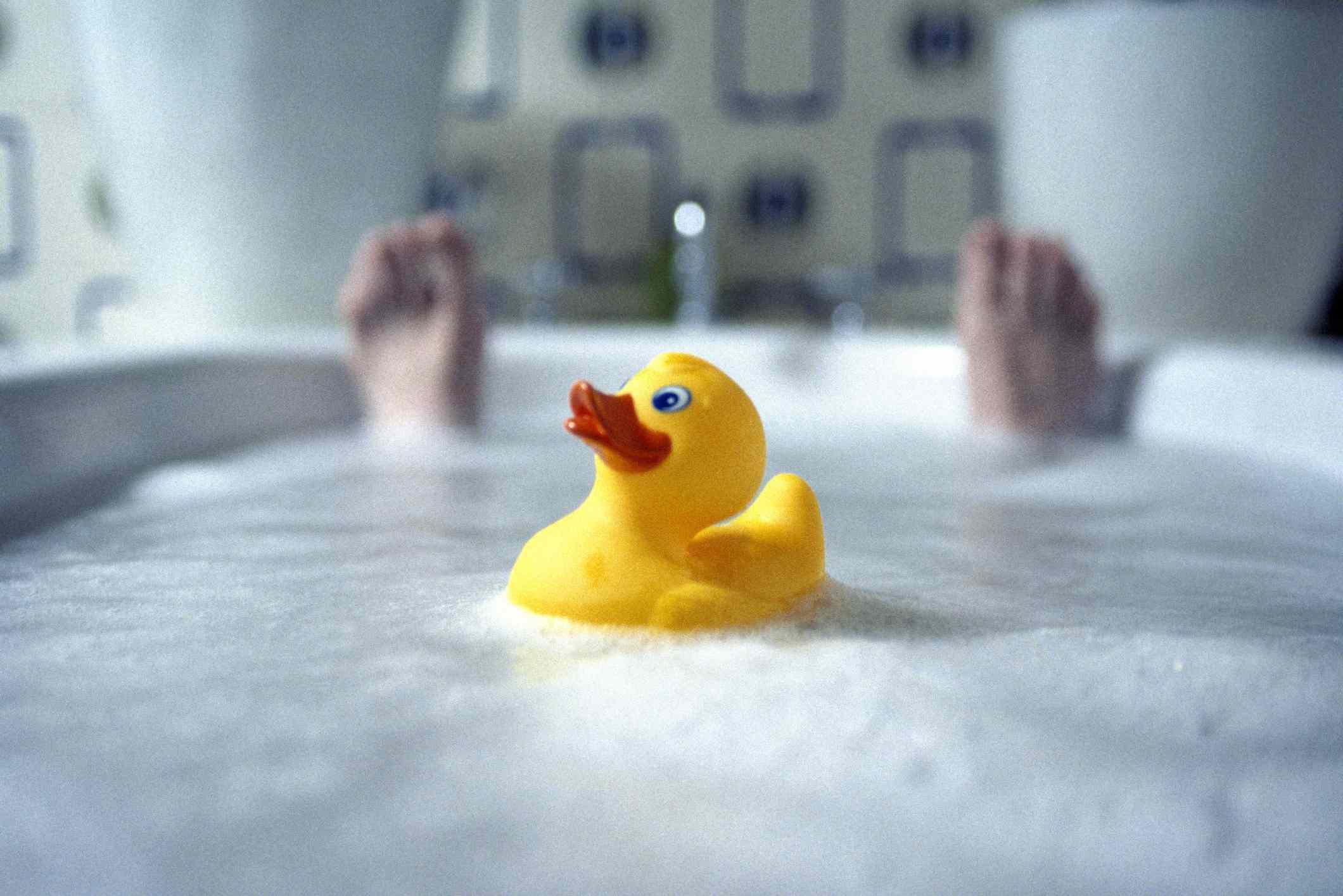 Regular Washing Will Prevent Dermatitis Neglecta