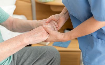 Advantages And Disadvantages Of Hospice Care