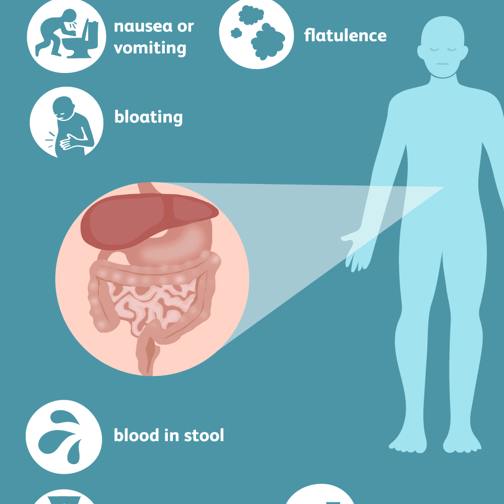 can crohns effect cigarette pain
