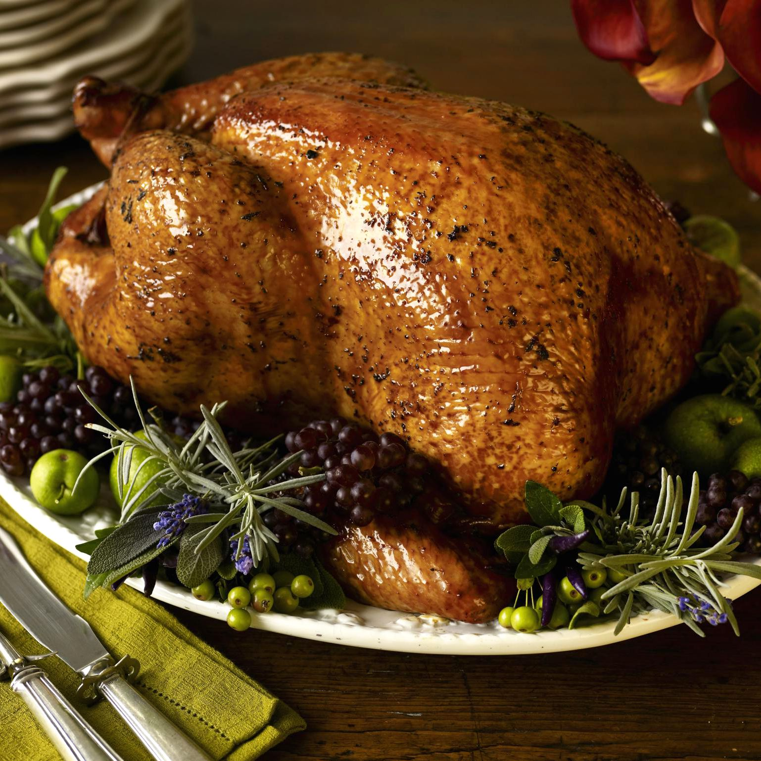 Buying A Turkey That Is Safe For Food Allergies