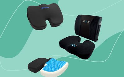 Seat Cushions for Lower Back Pain