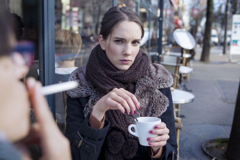 Avoiding Secondhand Smoke When Traveling