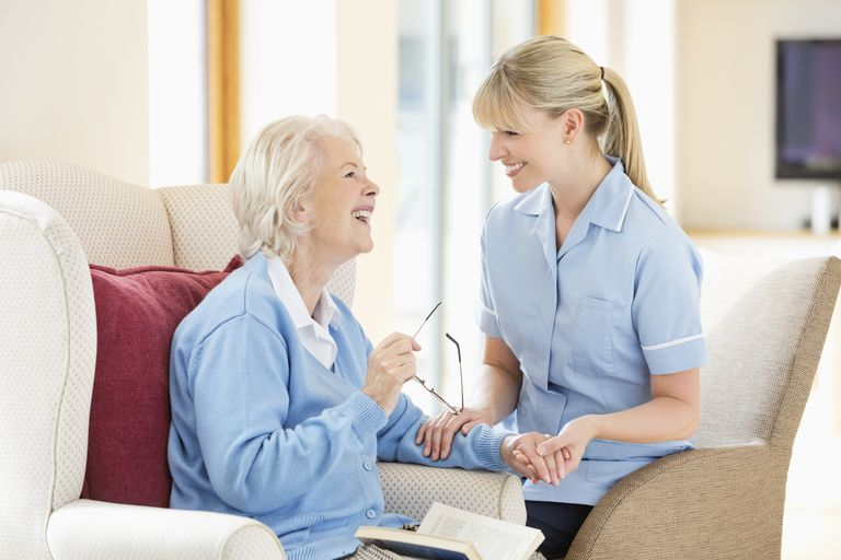 activity programs for nursing homes and assisted living