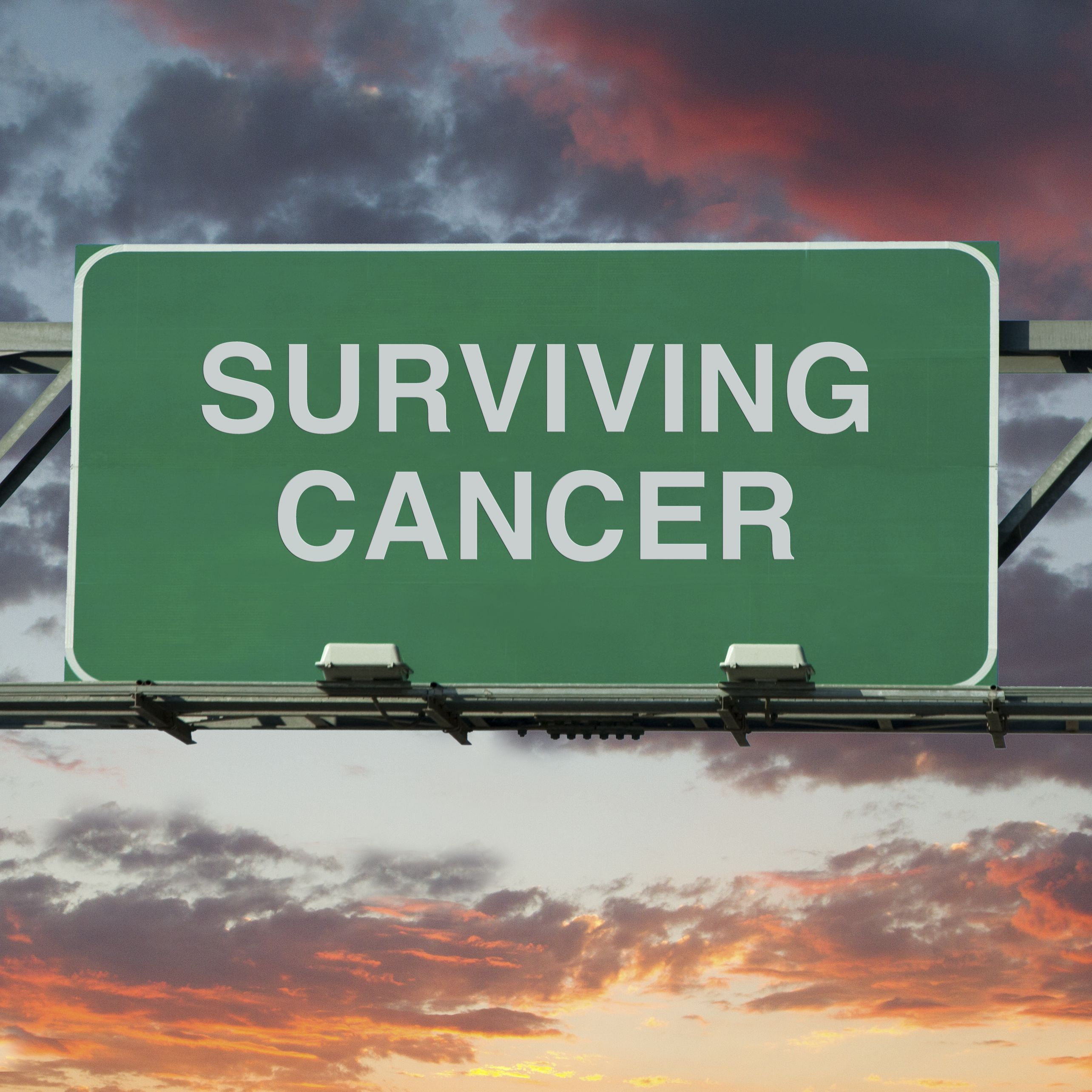 No Evidence of Disease (NED) in Breast Cancer