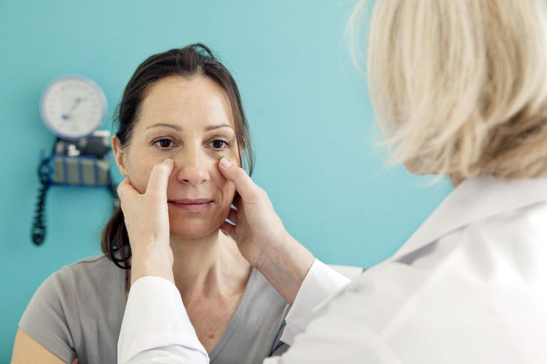 Overview and Causes of Olfactory Disorders