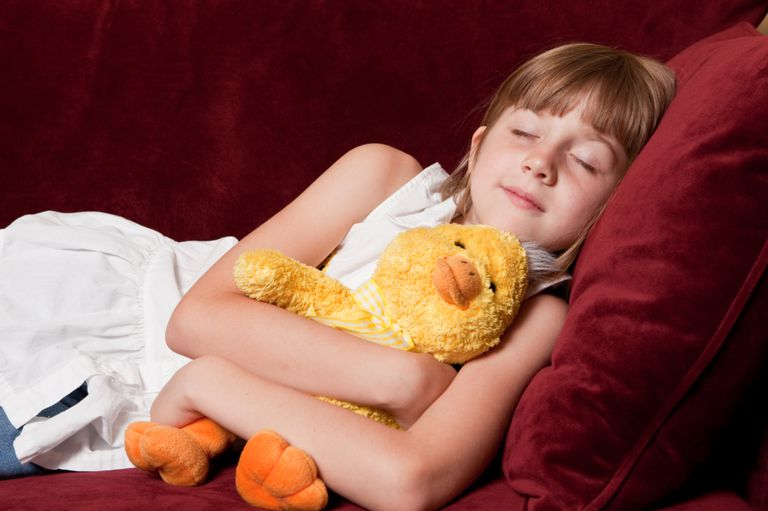 Limit-setting insomnia in toddlers and young children can lead to resistance at bedtime and responds best to consistent routines and expectations