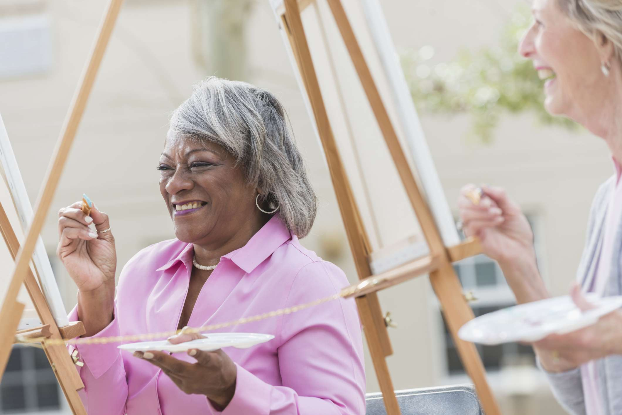 Where To Meet Black Senior Citizens In Kansas