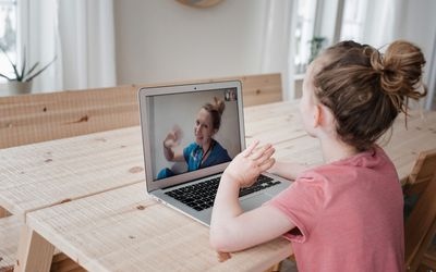 Telehealth in cerebral palsy can be used for assessing motor skills and physical therapy