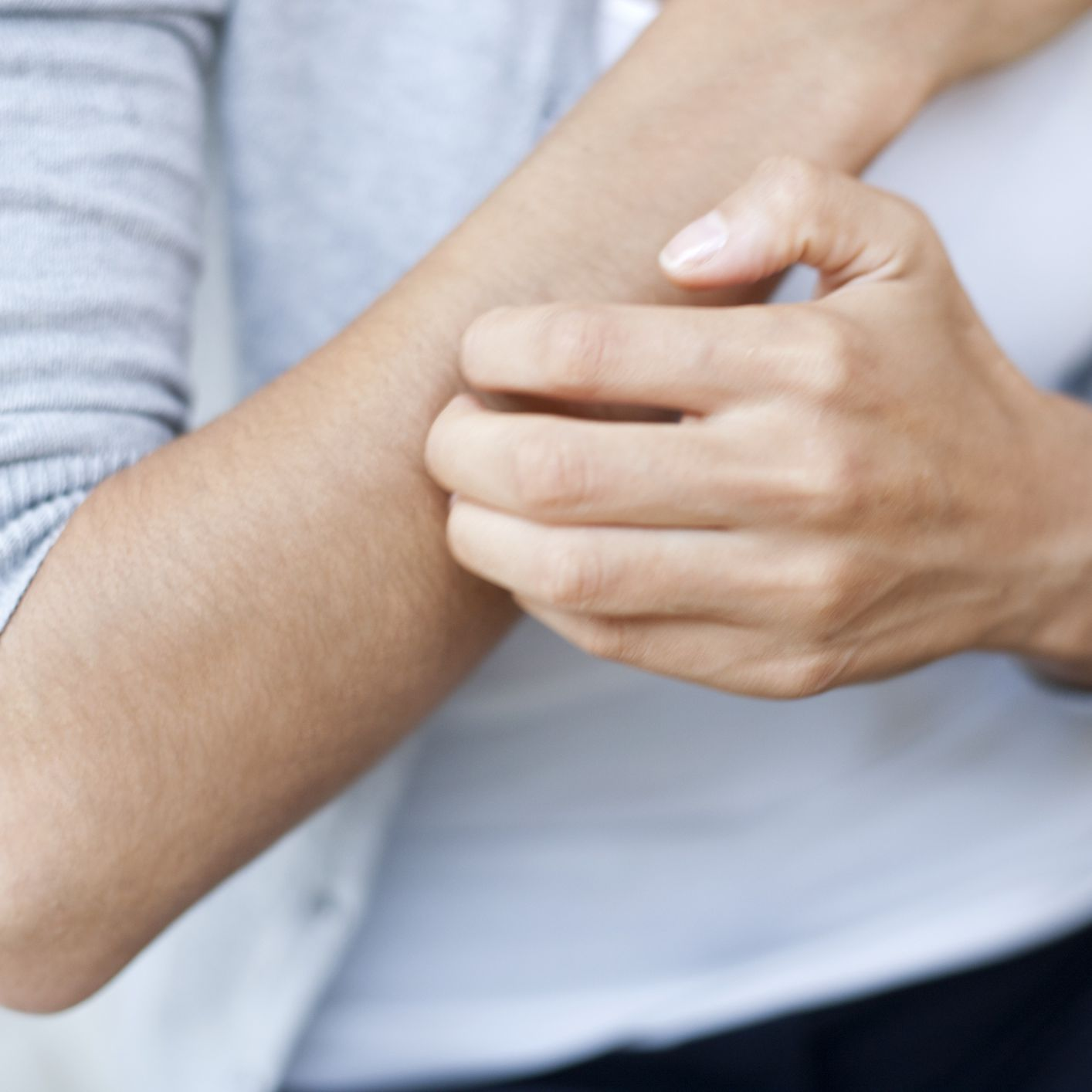 Is Diabetes Causing Your Skin Problems