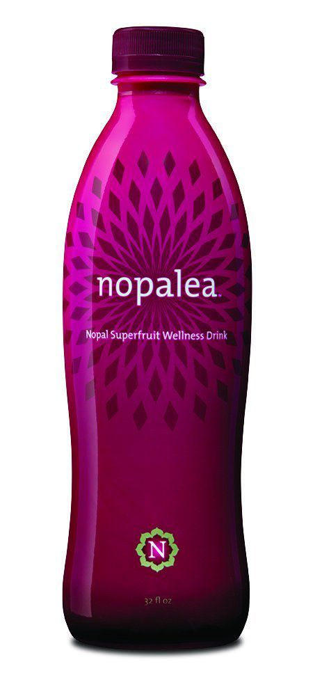 Nopalea wellness drink