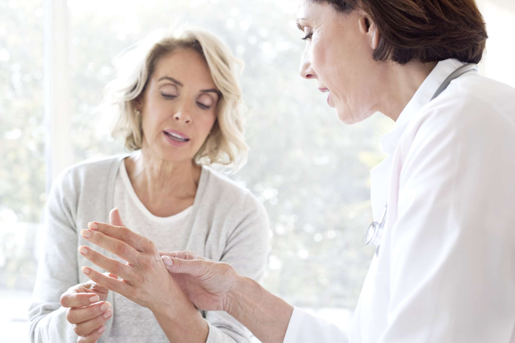 treating neuropathy