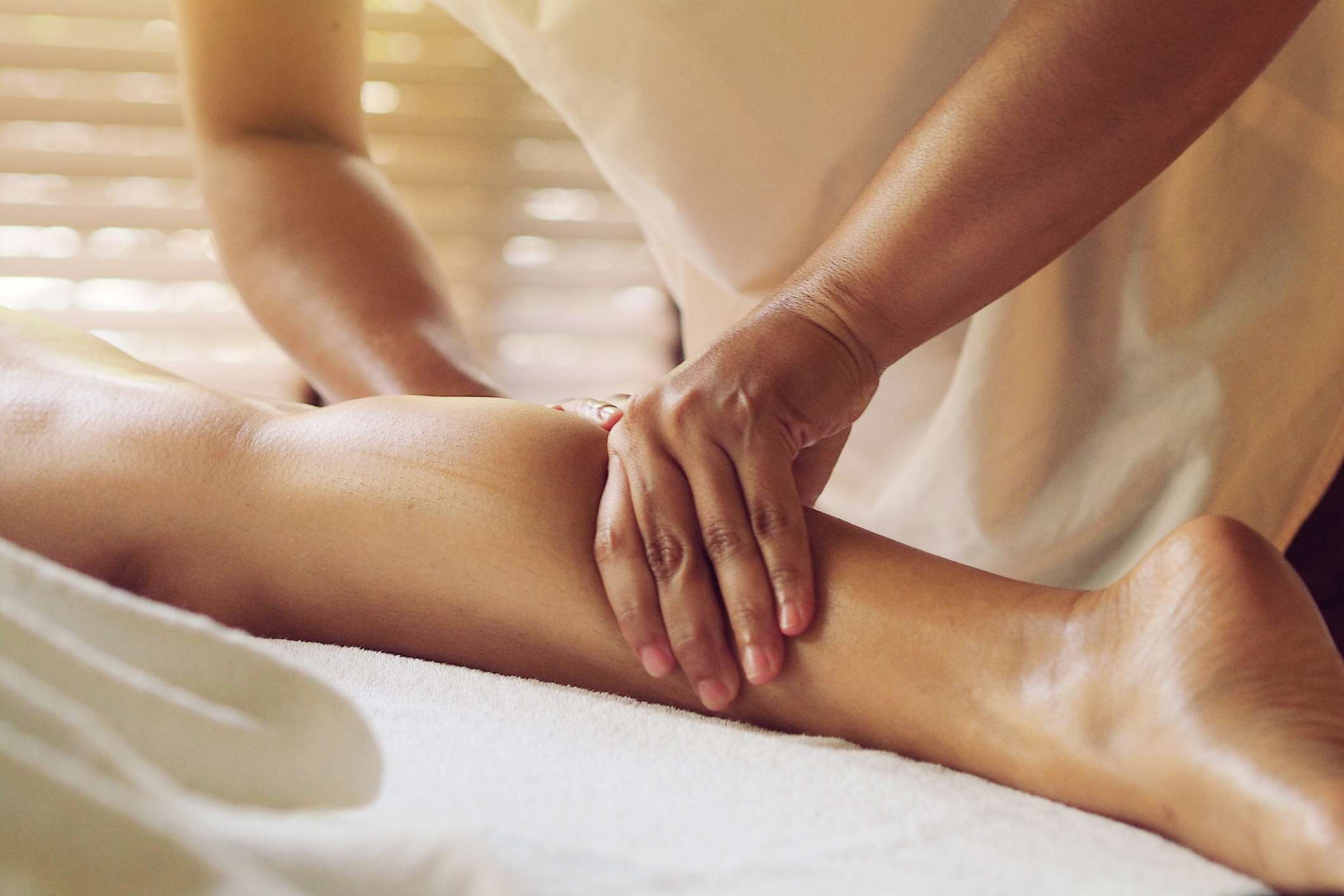 Physical Therapy Treatments and Modalities List