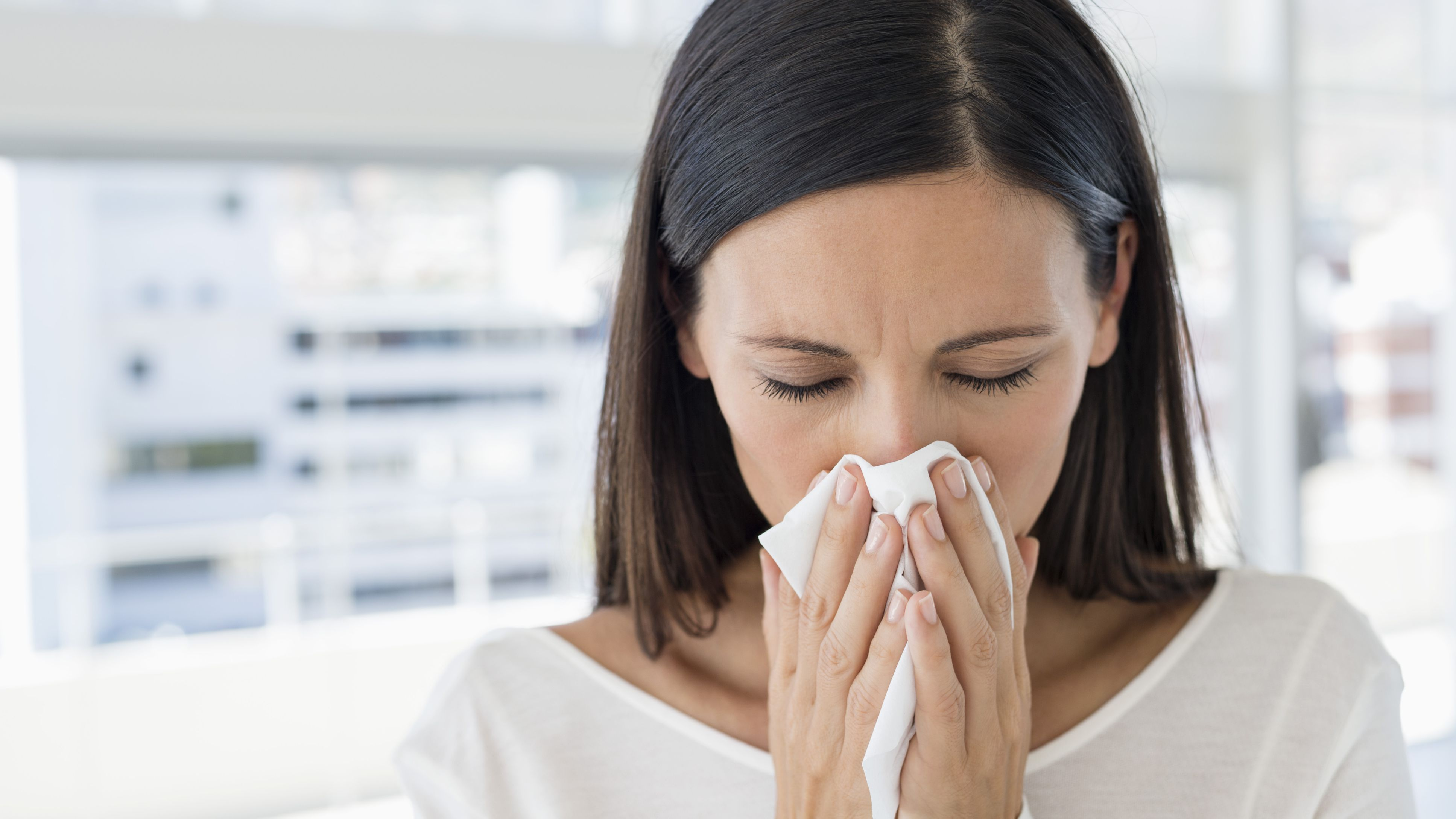 What Type of Sinus Congestion Is Bothering You?