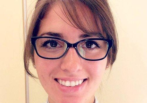 Katherine Alexis Athanasiou, PA-C