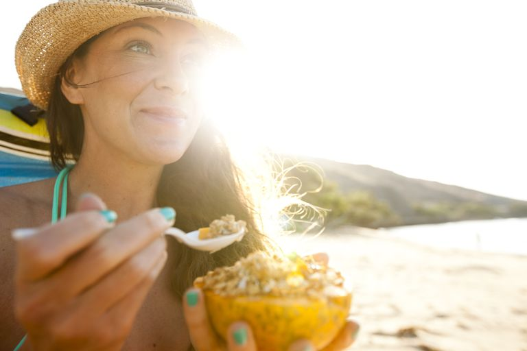 Vitamin D and Dental Health