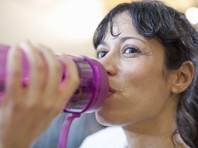 Heat Can Trigger MS Symptoms