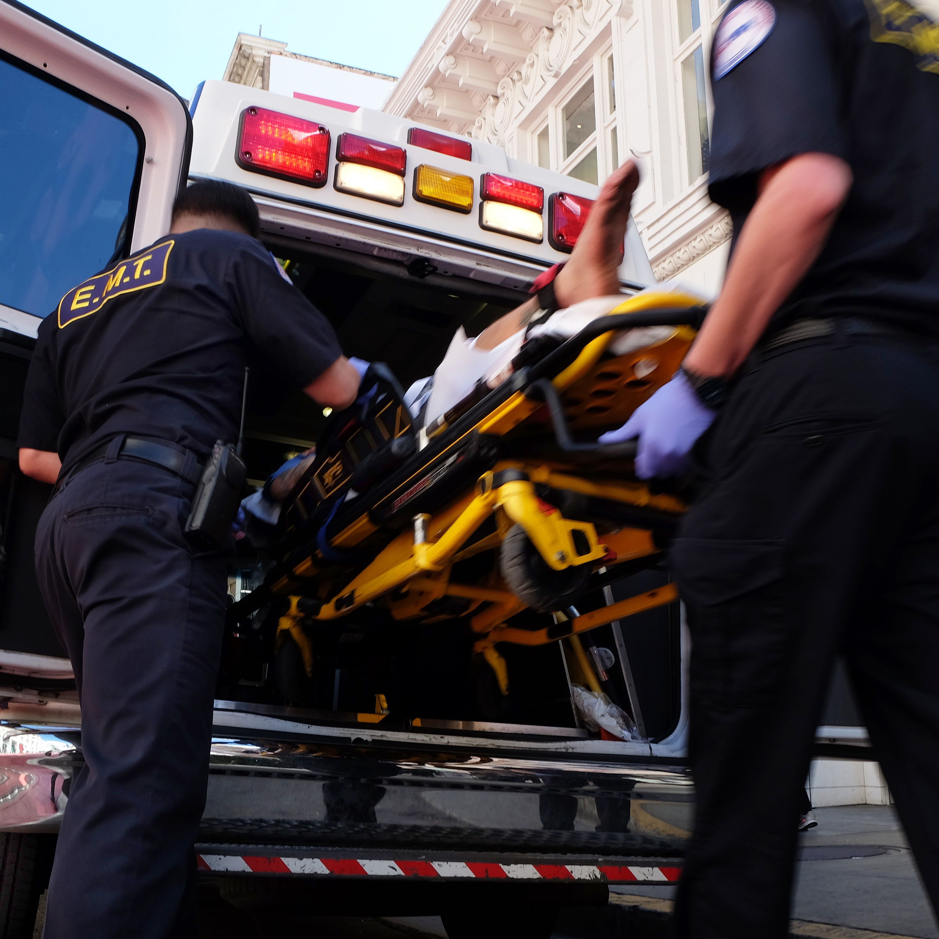 What You Need to Know About EMT Training