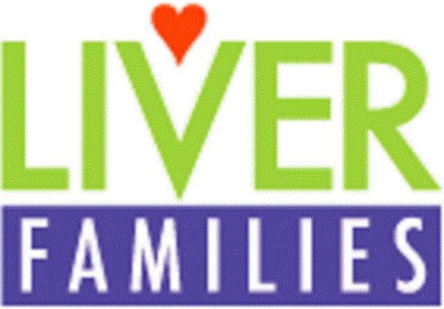 Liver Families logo