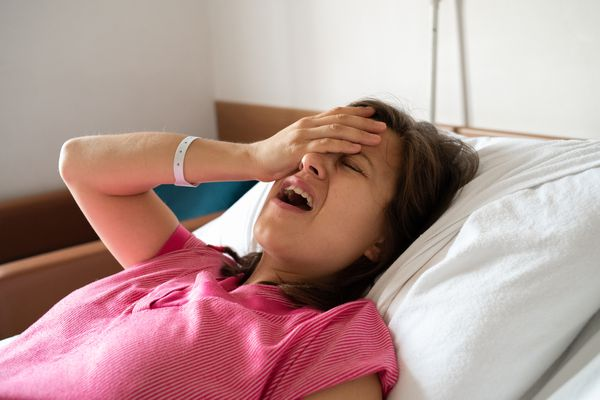 acalculous gallbladder disease