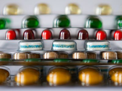 Sometimes Pills are Good for You. Take the Annuity P.I.L.L. Test to Find Out!