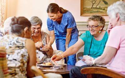 Tips for Success During the Nursing Home State Survey