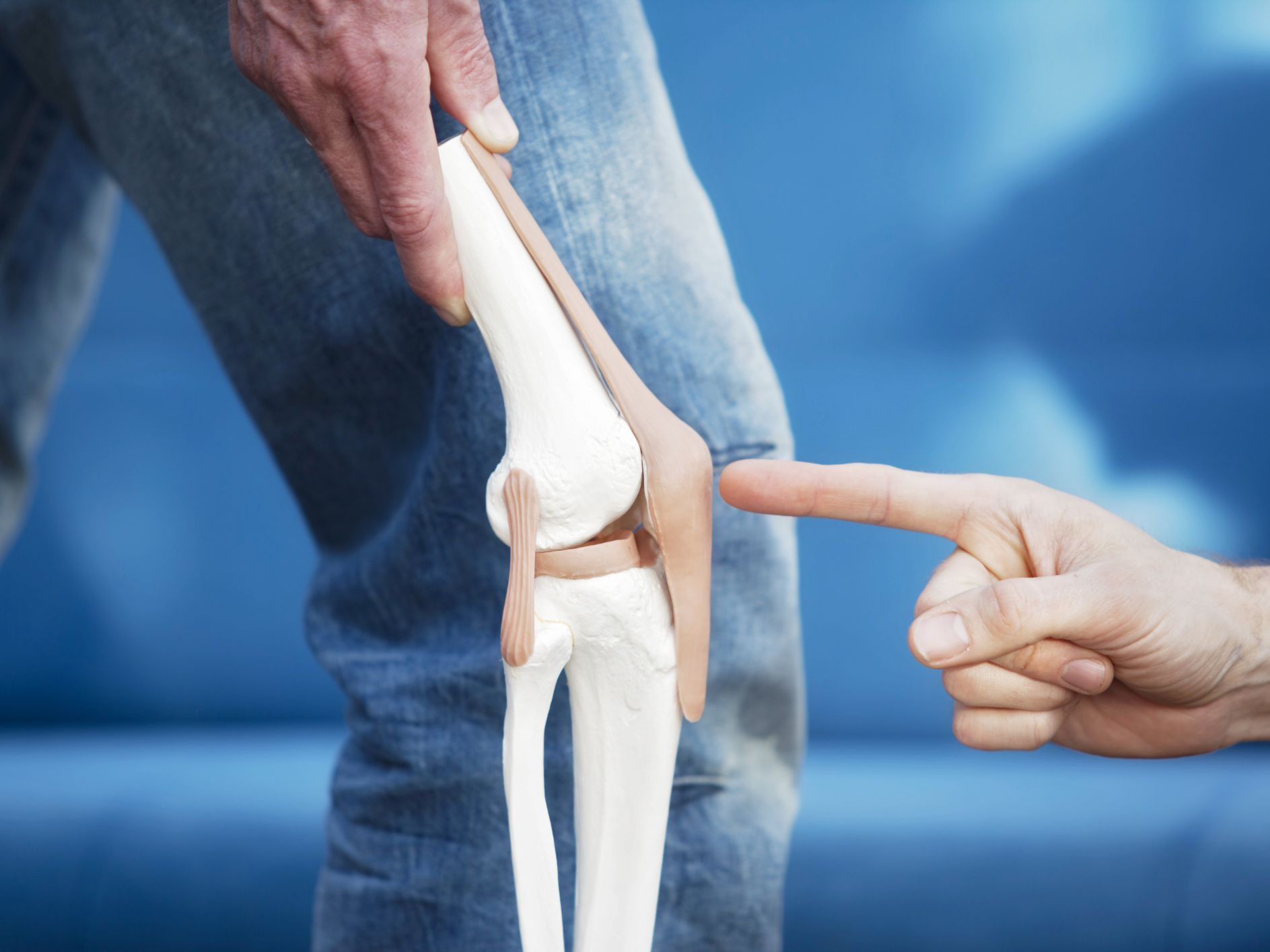 Patella or Kneecap Pain Diagnosis and Treatment