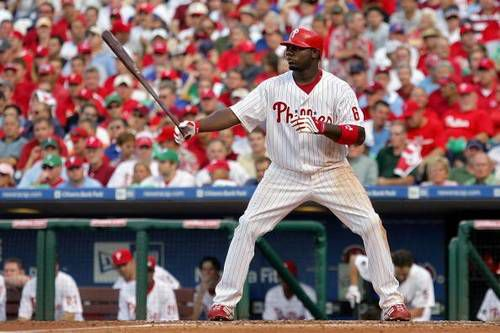 ryan howard achilles injury