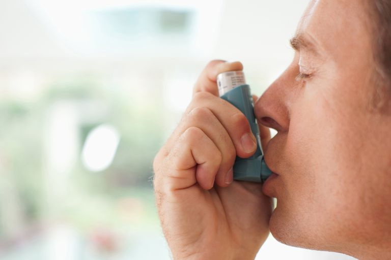 Can You Take Beta-Blockers If You Have Asthma or COPD?