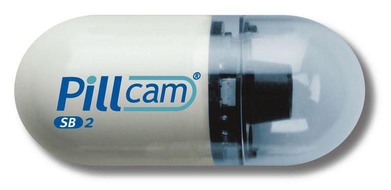PillCam SB 2 Capsule