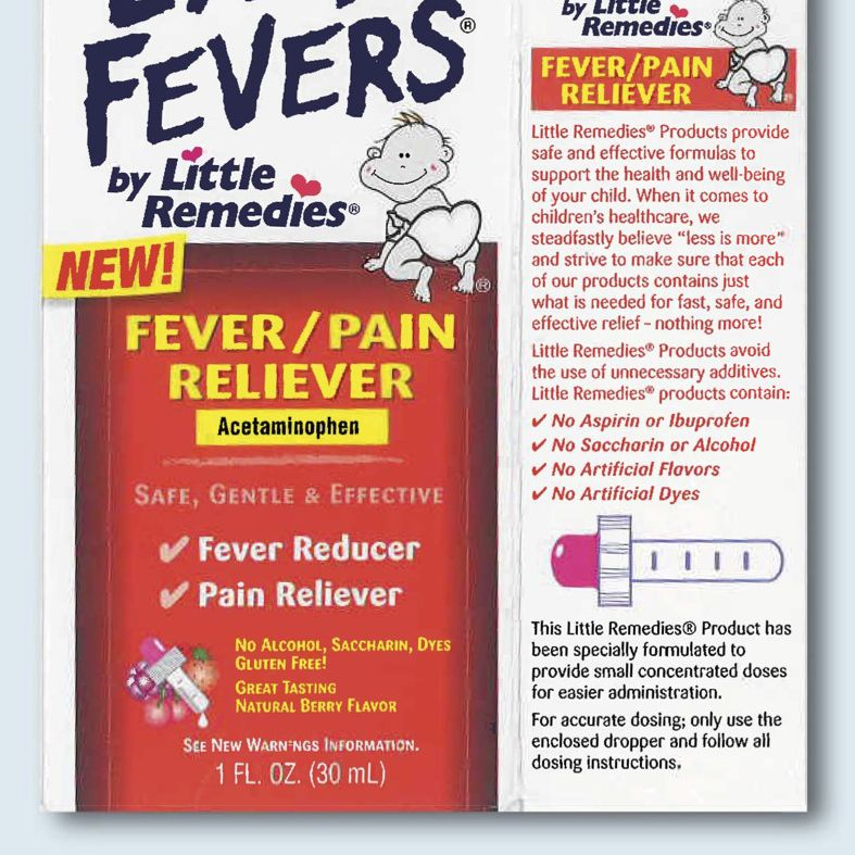 Dosage For Infants Concentrated Tylenol Drops