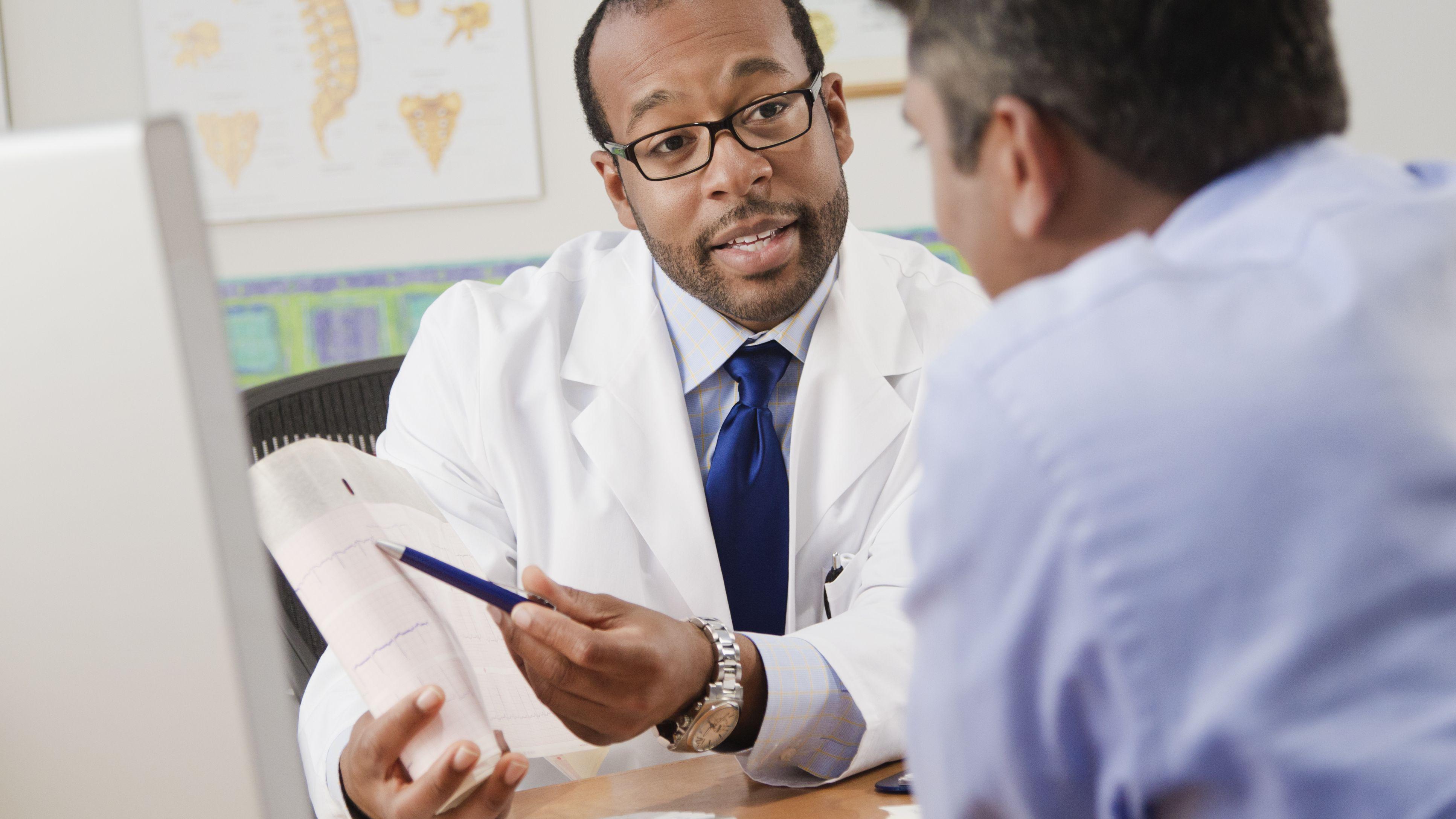 How Ibd Affects Fertility In Men