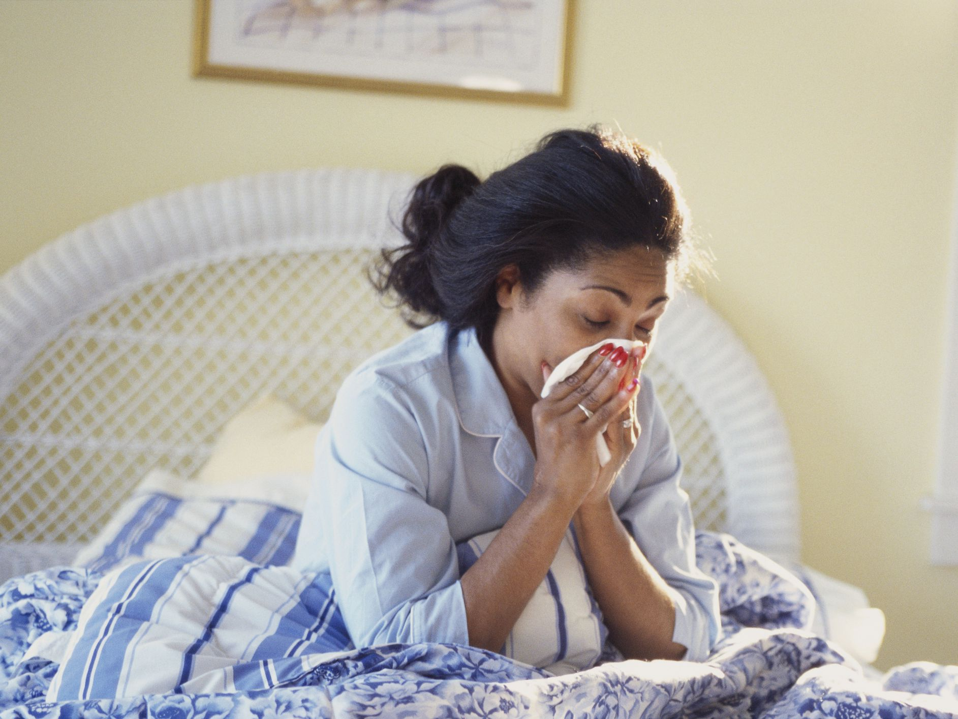 How to Treat Cold and Flu Symptoms If You Have Diabetes