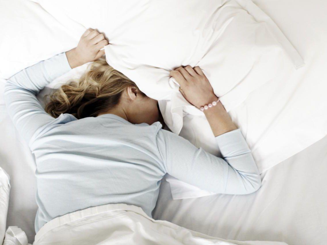 Using Diphenhydramine as a Sleep Aid Insomnia Treatment